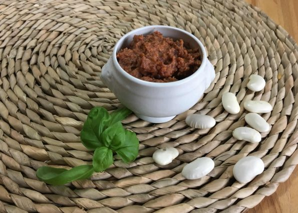 Vegane Brotaufstriche: Rezepte